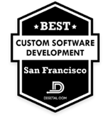 Best Custom Software Development